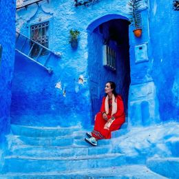 Enchanting Travels- Morocco Tours - Best Time to Visit Morocco