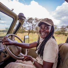 Safari guide in Zanzibar, Tanzania