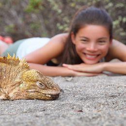 Best time to visit Galapagos