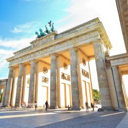 Things to do in Germany - Berlin-Brandenburg-Gate