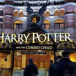 Enchanting Travels UK & Ireland Tours Potter