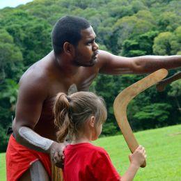 Things to do in Australia - Aboriginal culture