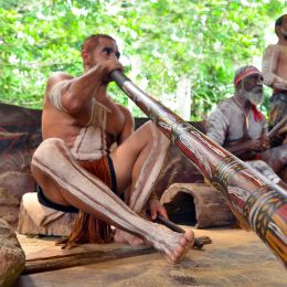 Culture in Australia - Aboriginal people