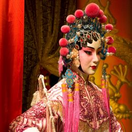 Arts and culture of China