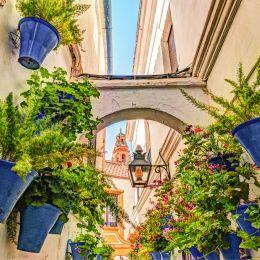 Spain culture - Cordoba