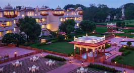 Jai Mahal Palace Hotels in Jaipur India Tours