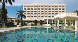 The Gateway Hotel Agra India Holiday
