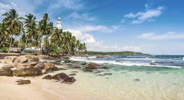 Erleben Sie einen traumhaften Sri Lanka Urlaub auf den Traumstränden des Landes