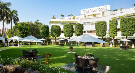 The Claridges in Delhi, North India