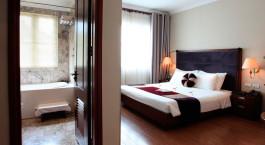 Zimmer im Essence Hanoi Hotel & Spa in Hanoi, Vietnam