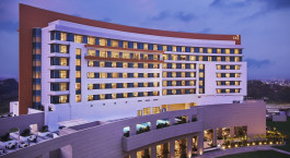 Taj Swarna Hotels in Amritsar India Vacation