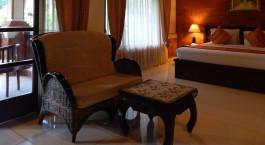 Enchanting Travels Indonesia Tours Ubud Hotels Rama Phala room