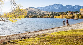 Enchanting Travels Lake-Hayes-Queenstown-Trail-Queenstown