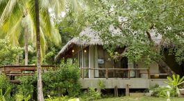 Enchanting Travels - Thailand Tours - Koh Yao Yai Village - exterior