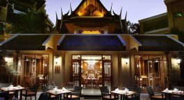 Enchanting Travels Asien Resien- Thailand - Krabi - Amari Vogue -Restaurant