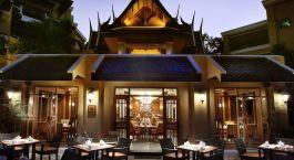Enchanting Travels Asia Tours - Thailand - Krabi - Amari Vogue -Restaurant