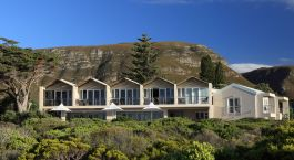Abalone Lodge South Africa Tour