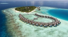 Enchanting Travels Asia Tours Maldives beach vacations