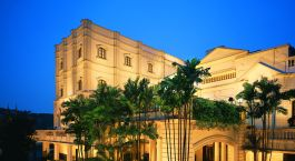 Exterior view at hotel The Oberoi Grand, Kolkata, East India