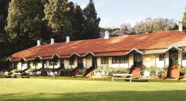 Hotels Taj Savoy Ooty Facade, South India, Asia