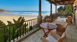 Enchanting Travels South Africa Tours Garden Route Hotels Pezula Spa & Gym