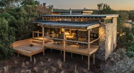 Enchanting Travels South Africa Tours Kariega Hotels Ukhozi Lodge UKH002