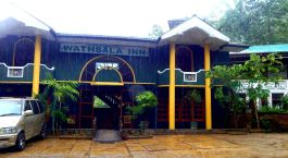 Exterior view at Wathsala Inn, Adam's Peak, Sri Lanka