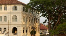 Enchanting Travels Sri Lanka-Tours-Galle-Hotels-Amangalla-exterior