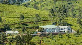Exterior view at Langdale by Amaya in Nuwara Eliya, Sri Lanka