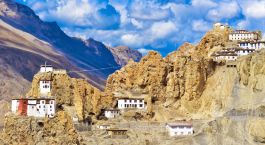 Best time to travel to Himalayas - Enchanting Travels
