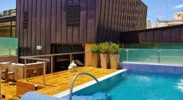 Algodon Hotel Buenos Aires Argentina Tour