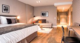Enchanting Travels - South America Tours - Argentina - Casa Sur Bellini - Bedroom