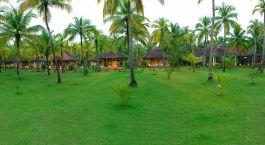 The Nattika Beach Ayurveda Resort Nattika Thrissur Kerala
