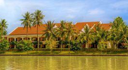 Enchnating Travels - Asien Reisen - Thailand -Anantara Hoi An Resort-  Außenansicht