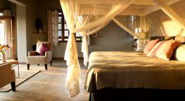 King room at Kitela Lodge, in Lake Manyara & Ngorongoro, Tanzania