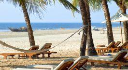 Indien Strandurlaub in Goa