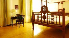 Room in Maison Perumal in Pondicherry, India