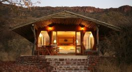 Exterior view at Waterberg Guest Farm Waterberg Plateau, Namibia