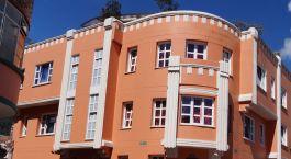 Enchanting Travels Colombia Tours Bogota Hotels Casa Deco