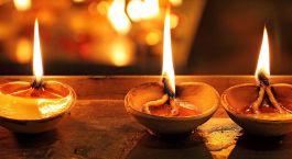 Celebrating Diwali in Rajasthan
