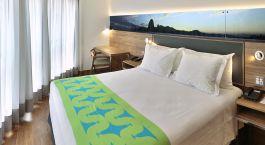 Enchanting Travels Brazil Tours Rio de Janeiro Hotels Arena Leme Arena Leme - Superior Room (Default)