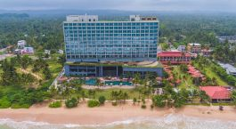 Enchanting Travels Sri Lanka Tours Weligama Hotels Weligama Bay Marriot Resort