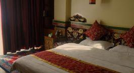 Enchanting Travels Tibet Tours Shigatse Hotels Gesar Hotel room