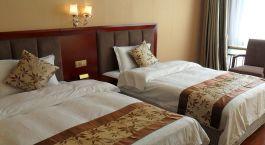 Enchanting Travels Tibet Tours Tingri Hotels Roof of the World Tingri room