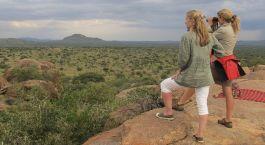 Enchanting Travels Kenya Tours Laikipia walking safaris
