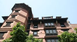 Enchanting Travels Nepal Tours Kathmandu Hotels Kantipur Temple House Kantipur-Temple-House3