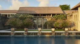 Enchanting Travels Indonesia Tours Bali Hotels Amanusa