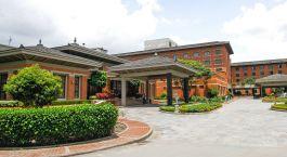 Enchanting Travels Nepal Tours Kathmandu Hotels Crowne Plaza Soaltee exterior