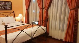Bedroom, Nam Bo Boutique Hotel, Can Tho, Vietnam, Asia tours