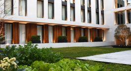 Enchanting Travels - Uruguay Tours - Montevideo Hotels - Oliva Hotel - 8